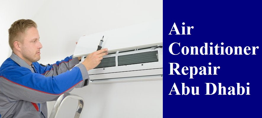 air conditioner repair abu dhabi