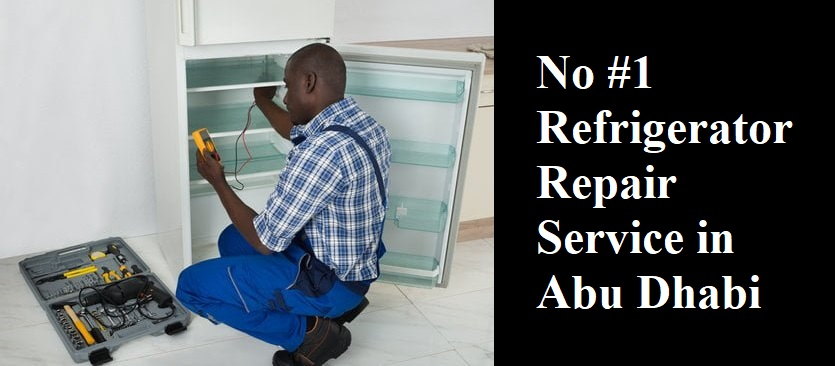 fridge repair abu dhabi