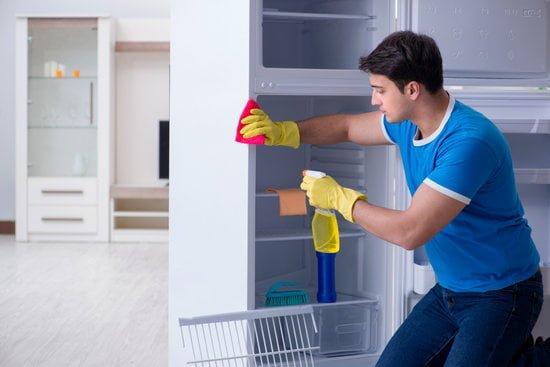 Refrigerator Repair Service in Abu Dhabi